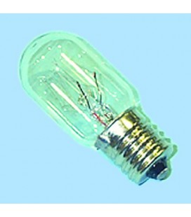 Bombilla microondas E17 220V 20W