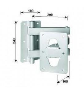 Brazo o soporte de pared para colgar lcd