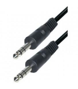 Cable ConexióN Jack Macho 6,3 A Jack Macho 6,3 Mm