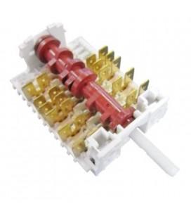 Conmutador de funciones horno Balay 5 posiciones