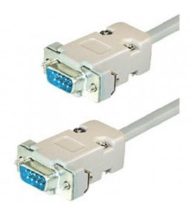Cable Sub-D M 9 - Sub-D M 9 E-C11