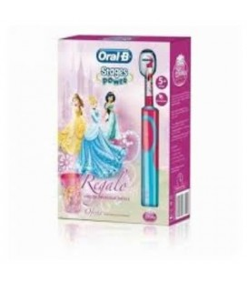 Cepillo dental Oral B Princesas Disney