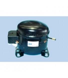 Compresor frigorífico gas R600 1/5 3 bocas