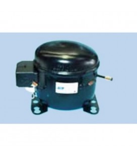 Compresor frigorífico gas R134 1/4 3 bocas