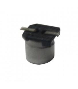 Condensador ElectrolíTico En Smd 10mf 16v 3mm