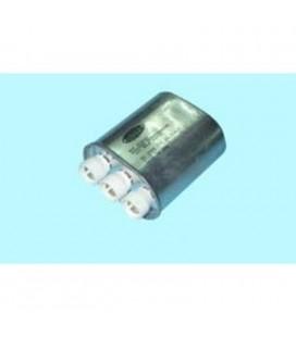 Condensador microondas 0,35 0,49 MF 2400 VAC