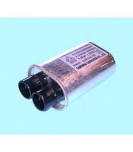 Condensador microondas 1,05 microfaradio 2100 vac