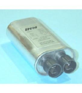 Condensador microondas 74 mf 2500 vac