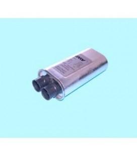 Condensador microondas 85 mfd 2500vac