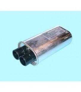 Condensador microondas 90 MFD 2500 VAC