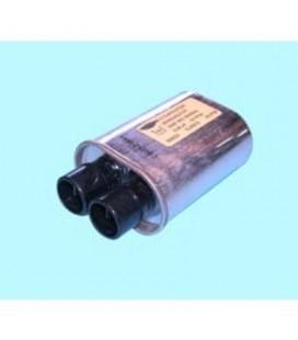 Condensador microondas 0,60 mfd 2500 vac