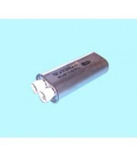 Condensador microondas 0,9 microfaradios 2100 vac