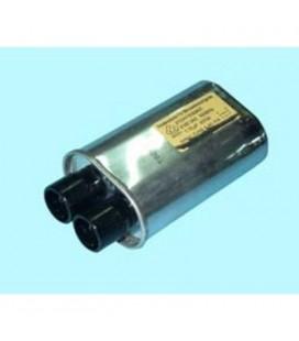 Condensador para microondas 1,15 mfd 2100 vac