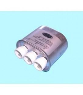 Condensador microondas 1,20 MF 2100 VAC
