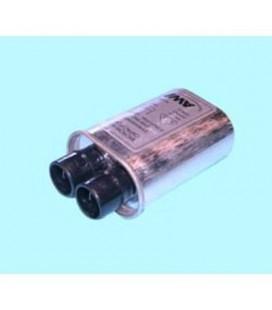 Condensador microondas 95 microfaradios 2100 vac