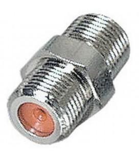 Conector doble f hembra