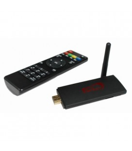 Convertidor De Tv A Smart Tv VíA Wifi Android-Ios