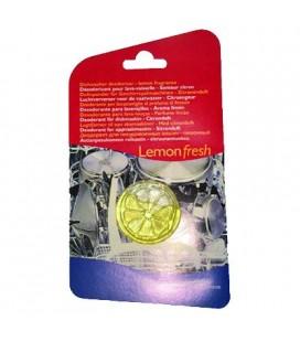 Ambientador Limon Para Lavavajillas