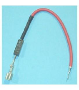 Diodo para microondas HVR9KV, 218 mm