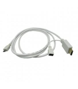 Cable Hd Conexion Mhl