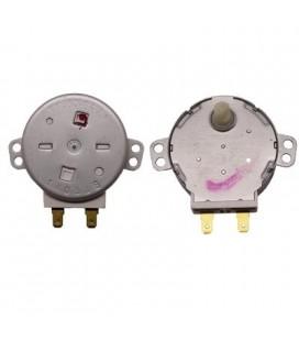 Motor giraplatos microondas Balay 00606318