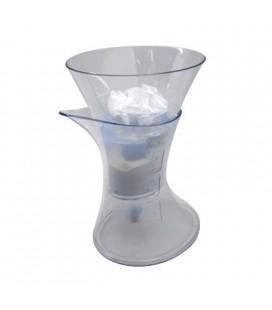 Filtro de cristal antical centros de planchado DeLonghi