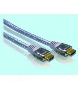 Cable De Hdmi 19p Macho A 19p Macho 5 Metros