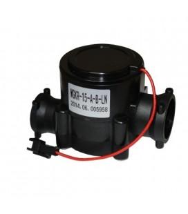 Hidrogenerador Para Calentador