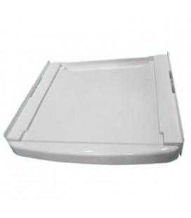 Kit adaptador secadora-lavadora con bandeja