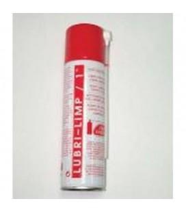 Spray Limpia Contactos Con Ligera LubricacióN