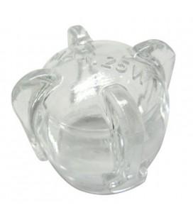 Vidrio protector lámpara horno Balay 3HT518B/02