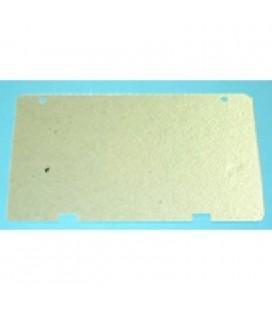 Mica para microondas 175 x 105 mm