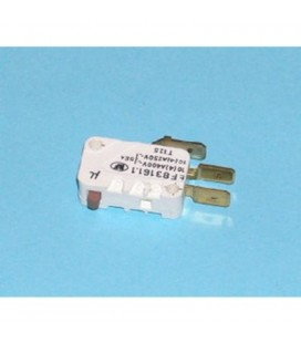 Microinterruptor para microondas AEG MC Combi
