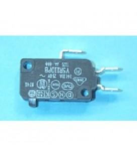 Microinterruptor microondas 16A 220/240V