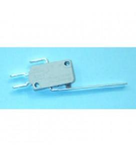 Microinterruptor microondas con palanca GDE 16A