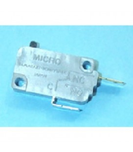 Microinterruptor microondas 11A 220/240V