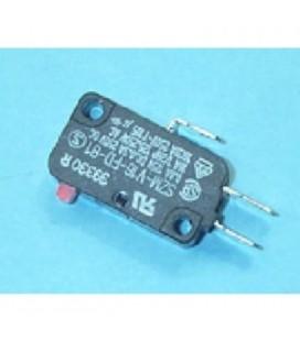 Microinterruptor microondas de 16A