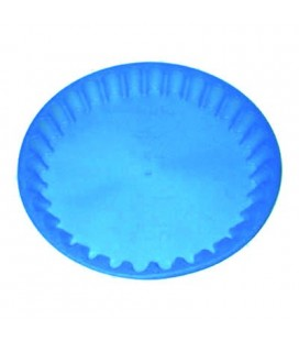 Molde silicona para repostería redondo 28cm