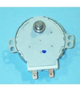 Motor giraplatos microondas 2,5/3 rpm 2 chaflanes