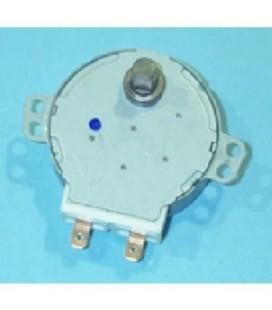 Motor giraplatos microondas 5/6 rpm 1 chaflán