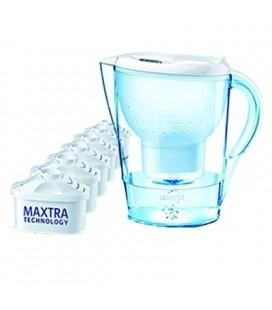 Jarra filtradora de agua Brita