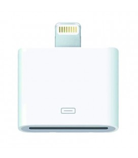 Adaptador para Apple 30 pin a 8 pin