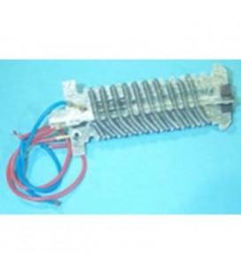 Resistencia 1000W para secador pelo profesional, con termostato