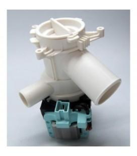 Bomba desagüe lavadora Beko WBF6004XC