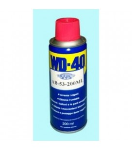Spray Antioxidante Resistencia Wd40
