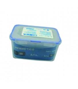 Taper hermetico 2,1 Litros