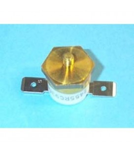 Termostato tipo NA 165ºC con fijación
