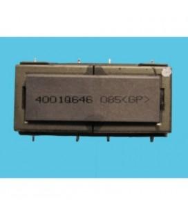 Transformador Inverter 4001q. Ie40001
