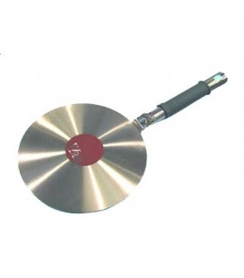 Disco adaptador para encimeras de inducción