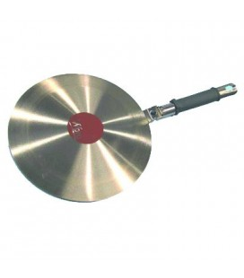 Disco adaptador 26CM para placas de induccion